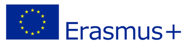 Erasmus+ EU Logo Colour