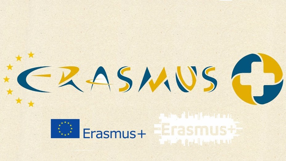 Erasmus plus logo